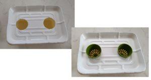 小型栽培キット自作